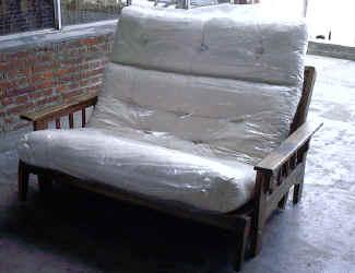 Futones for Mercadolibre sillon cama una plaza